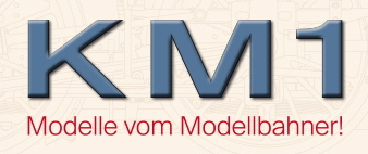 KM1 Logo