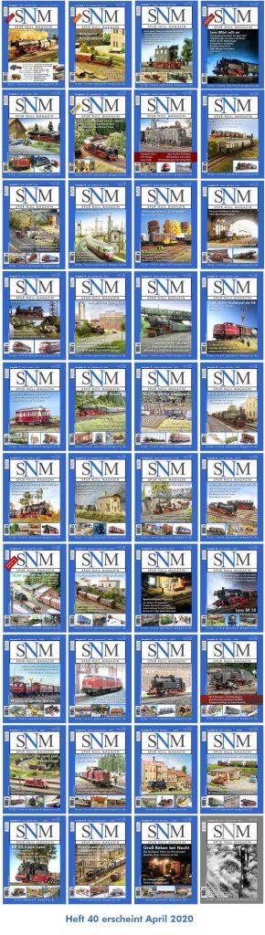 SNM Heft 1-39