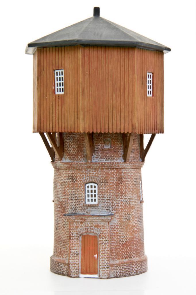 Loewe Wasserturm