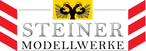 Logo Steiner Modellwerke