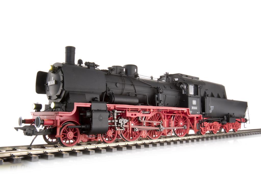 Baureihe 38 von Lenz