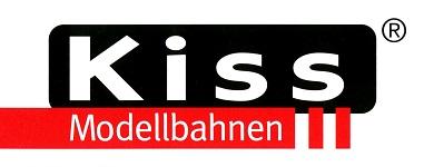 Kiss Modellbahnen