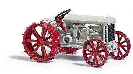 Busch Traktor Fordson Model F