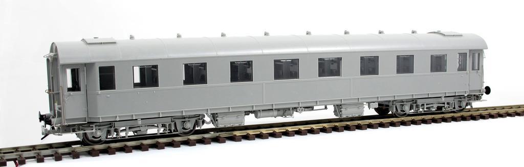 D Zugwagen 1. und 2. Klasse