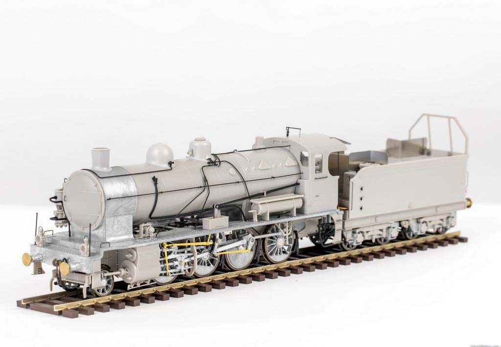 Chrezo 140 C SNCF Front