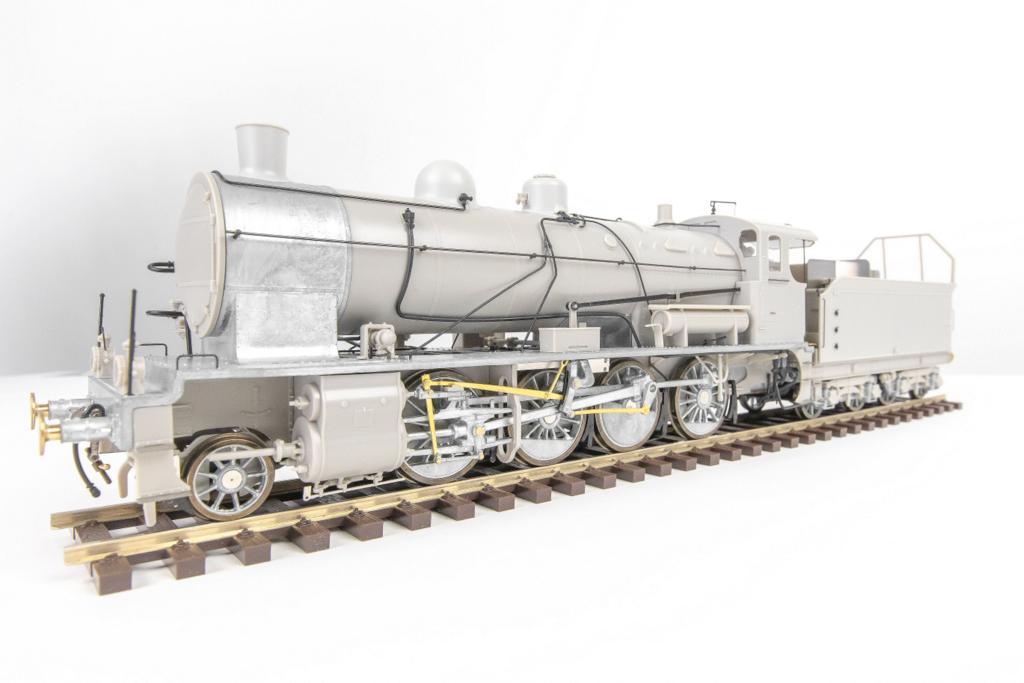 Chrezo 140 C SNCF