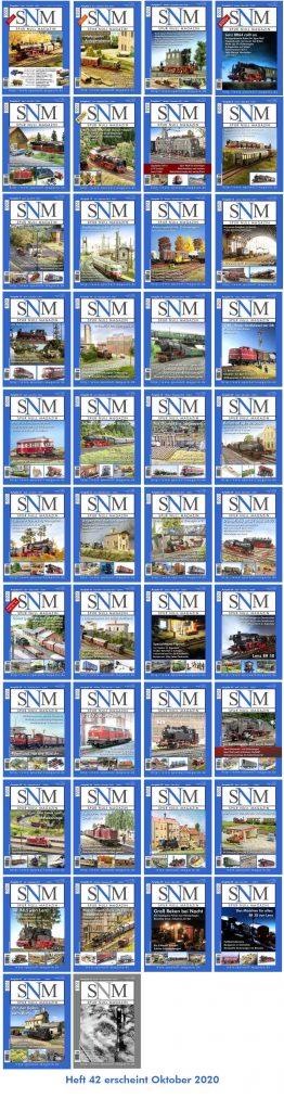 SNM Heft 1-41