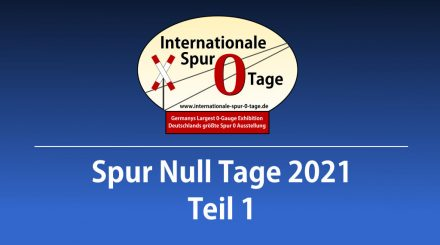 Virtuelle Internationale Spur Null Tage 2021
