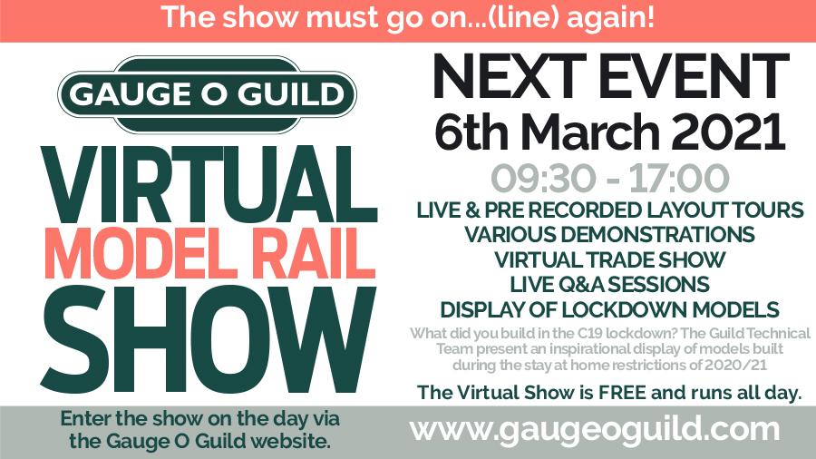 Virtual Model Show