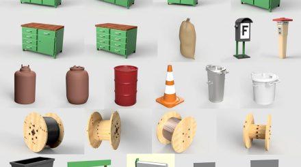 3D-Daten Download vom MEC Niederrhein