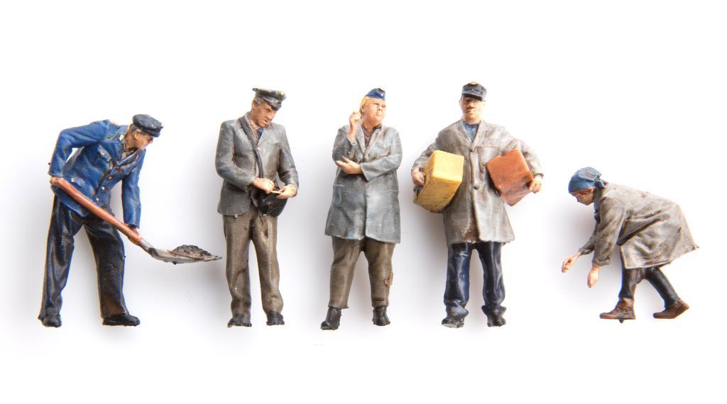 Bauer Figuren