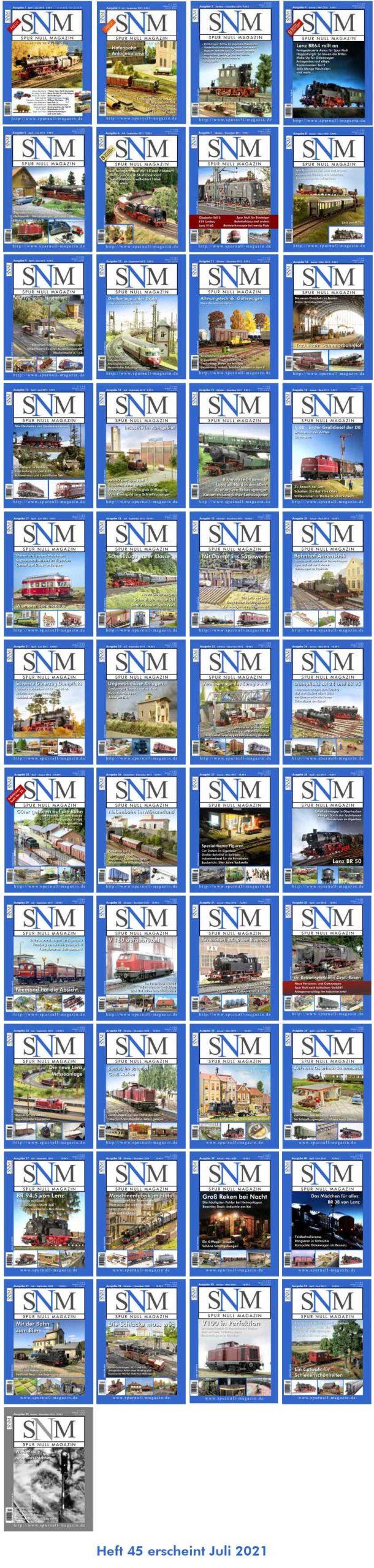 SNM Heft 1-44