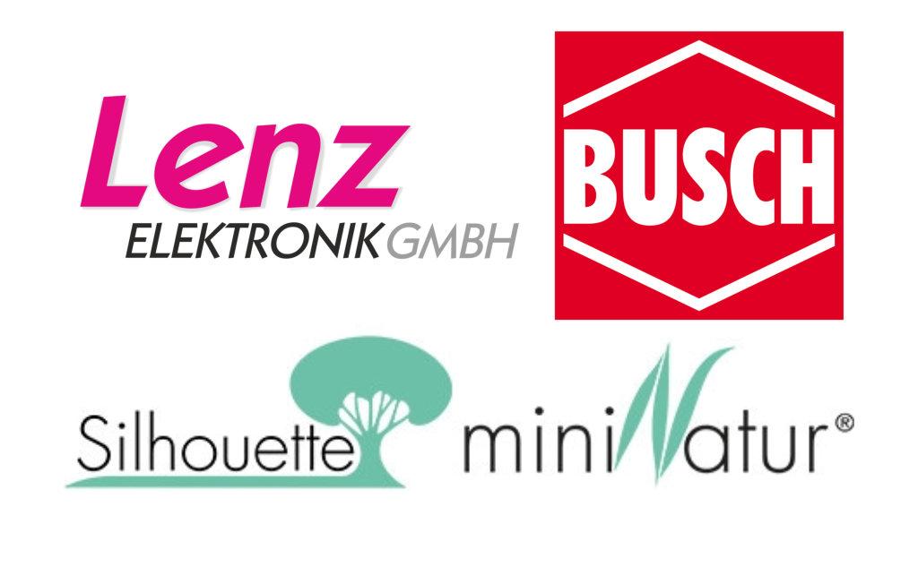 Busch Lenz Silhouette im MEG Firmenverbund