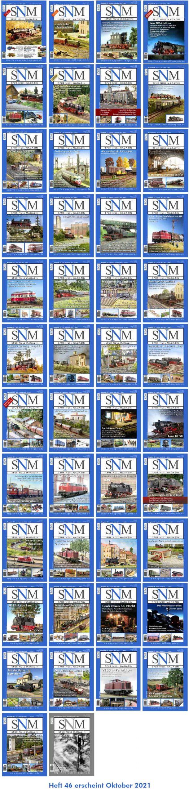 SNM Heft 1-45